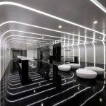 Lạc lối với thiết kế văn phòng đẹp như động bàn tơ ở Trung Quốc