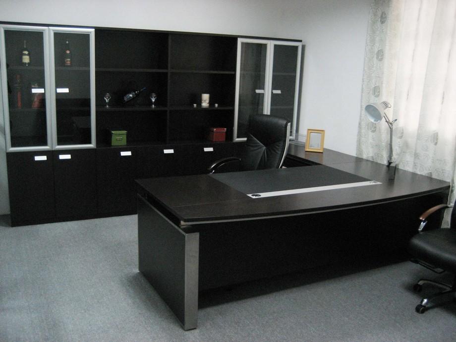 .Đầu tư một chiếc ghế êm ái và đa chức năng trong văn phòng nhỏ
