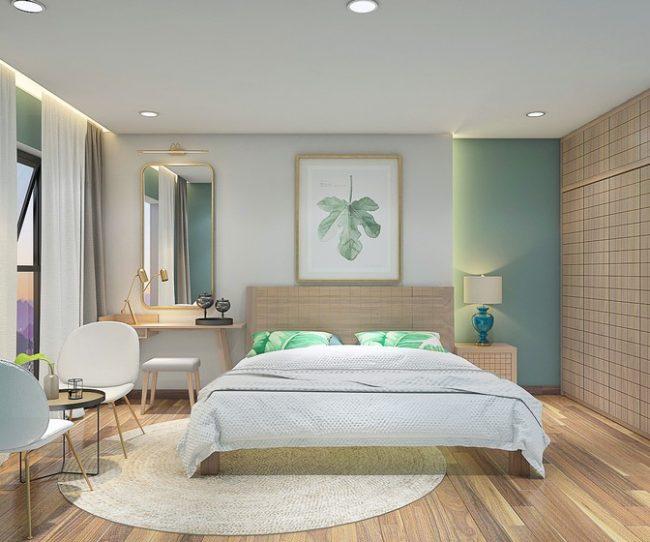 Thuê thiết kế nội thất nhà chung cư