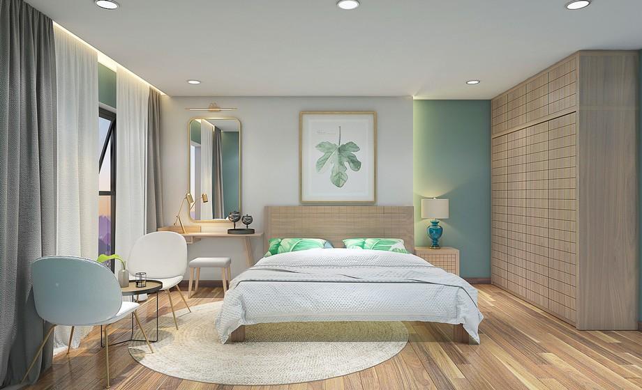 Thuê thiết kế nội thất nhà chung cư, bạn cần xác nhu cầu và lựa chọn hình thức thuê phù hợp