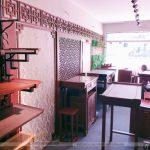 Cửa hàng bàn thờ chung cư gỗ gõ, gỗ sồi cao cấp, chuẩn thước lỗ ban 61 Nguyễn Xiển
