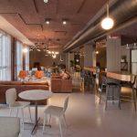 10 mẫu thiết kế không gian làm việc chung – coworking space đẹp nhất tại Milano