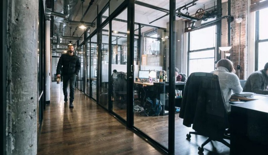 Facebook tham gia thuê hai tòa nhà rộng 450.000m2 tại WeWork