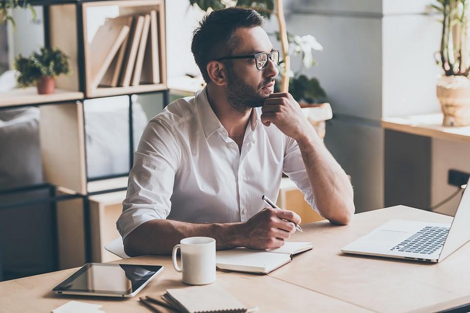 5 điều không nên làm trong không gian làm việc chung cowoking space