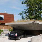 Ý tưởng thiết kế bãi đỗ xe ngầm hiện đại trong khu vực đô thị