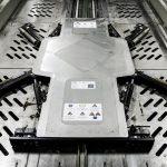 Bãi đỗ xe thông minh lớn nhất châu âu điều khiển tự động bằng Robot