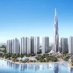 Tổng quan dự án đô thị đẳng cấp nhất Sài Gòn Vinhomes Central Park