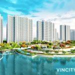 Tổng quan dự án khu đô thị Vinhomes Grand Park