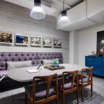 Dự án thiết kế không gian làm việc chung kết hợp khách sạn- Xu hướng sáng tạo mới 2020