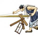 Lỗ ban-Thợ mộc bậc thầy huyền thoại – Người sáng tạo ra thước lỗ ban phong thủy