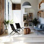 Thiết kế nội thất văn phòng theo phong cách Scandinavian thúc đẩy sự sáng tạo