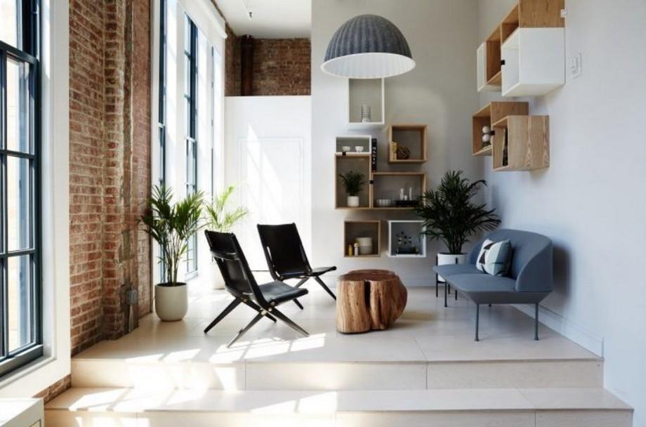 Thiết kế nội thất văn phòng theo phong cách Scandinavian thúc đẩy sự sáng tạo tại văn phòng công ty DOTS