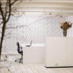 Lác mắt trước thiết kế không gian làm việc chung coworking space tại Barcelona