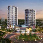 Tổng quan dự án căn hộ đẳng cấp Vinhomes Bắc Ninh