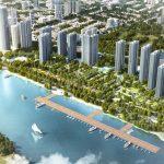 Tổng quan dự án đô thị sinh thái ven sông Sài Gòn Vinhomes Golden River