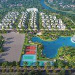 Tổng quan dự án biệt thự sinh thái Vinhomes Green Villas