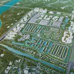 Tổng quan dự án đô thị phong cách châu Âu sang trọng Vinhomes Star City Thanh Hóa