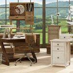 Cách chọn bàn làm việc cho một thiết kế văn phòng tại nhà hoàn hảo!