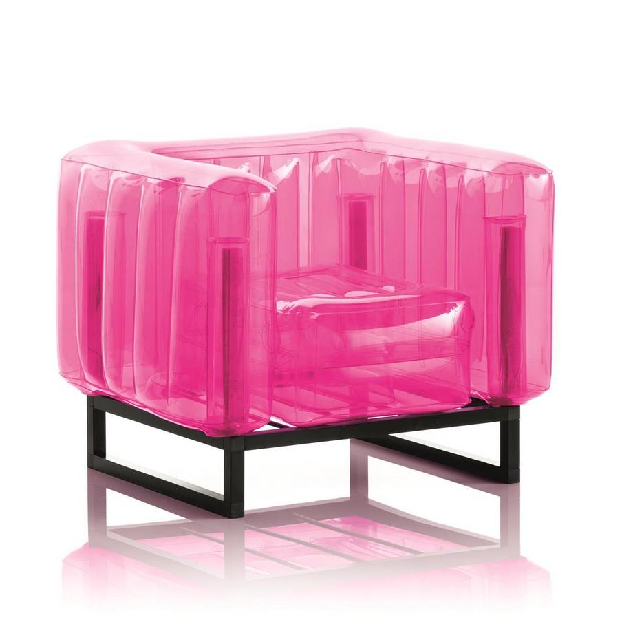 bộ ghế sofa này đã thấy sự độc lạ bởi chất liệu cấu tạo nên kết hợp với khung sắt tạo nên sự vững chãi