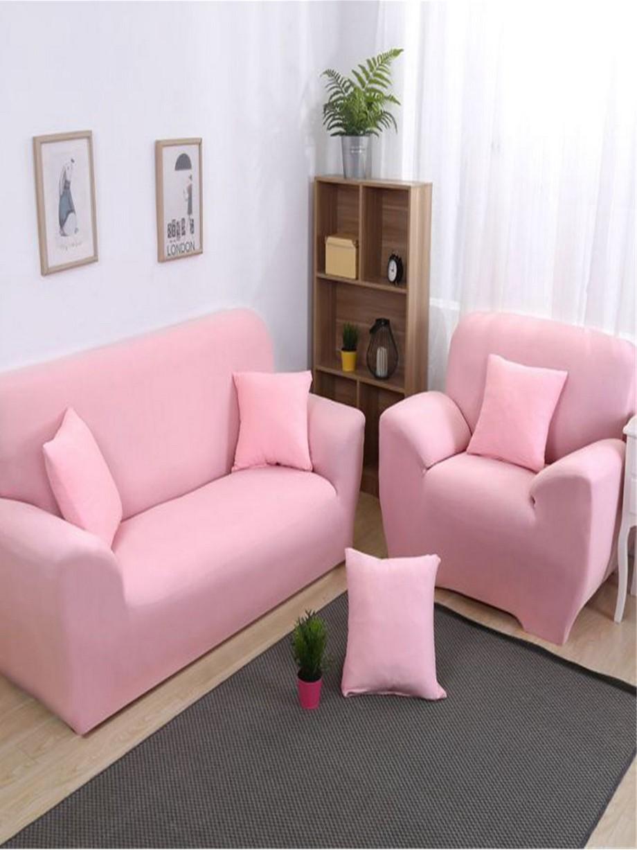 Những mẫu sofa màu hồng ấn tượng và hiện đại