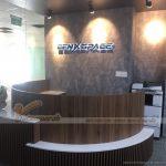 Hoàn thiện thi công nội thất văn phòng coworking space Dolphin tại Mỹ Đình với thiết kế sáng tạo đỉnh cao