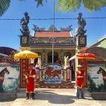 Tìm hiểu về Nguyễn Nê và một số mẫu thiết kế nhà thờ họ Nguyễn Nê ở Hà Tĩnh đẹp