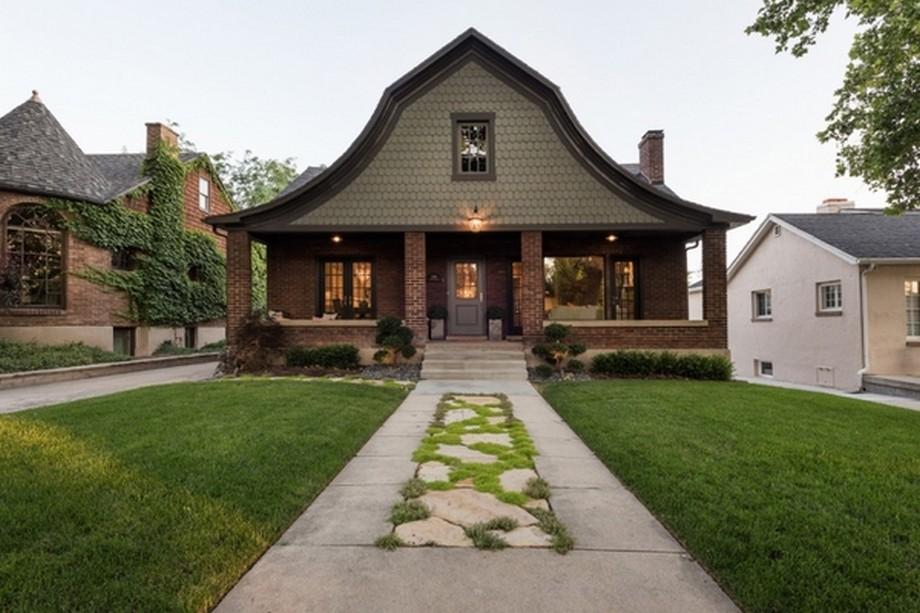 Biệt thự là loại hình nhà ở riêng biệt