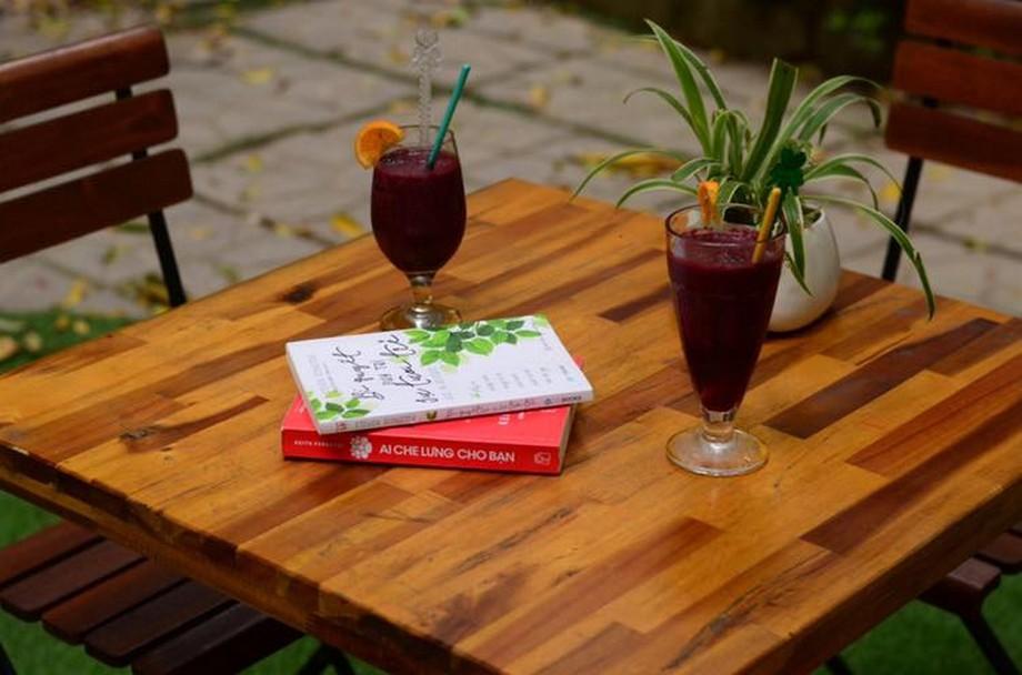 Thiết kế coworking space Thanh Xuân Hà Nội