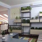 Thiết kế coworking space – không gian làm việc chung chan hòa với thiên nhiên tại Khương Đình Thanh Xuân