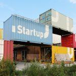 Thiết kế khu cấp 4 kiểu container cho các nhà khởi nghiệp ở Amsterdam – Hà Lan
