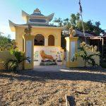 Cải tạo nhà thờ họ Nguyễn tại Kỳ Anh Hà Tĩnh