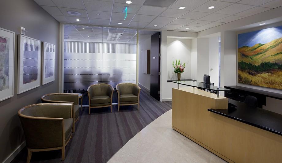 Thiết kế nội thất văn phòng luật đẹp là việc làm vô cùng quan trọng