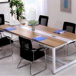 Những loại vật liệu trong thiết kế nội thất văn phòng thường được ứng dụng