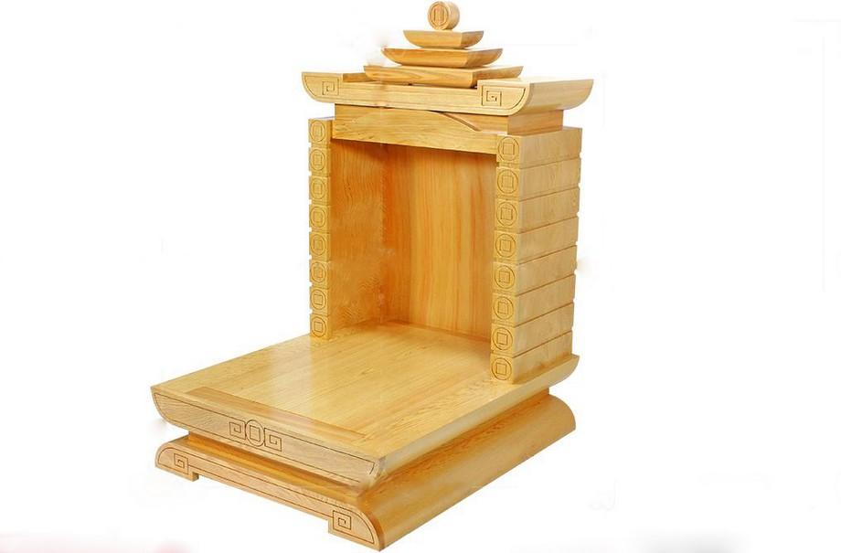 Không có bàn thờ Thần Tài thì cúng ở đâu?