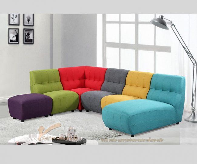 Bàn ghế sofa cafe giá rẻ