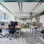10+ mẫu thiết kế nội thất văn phòng đẹp sang trọng