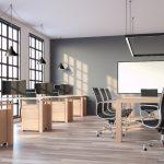 Làm sao để thiết kế nội thất văn phòng phong cách tối giản mà vẫn chuyên nghiệp?
