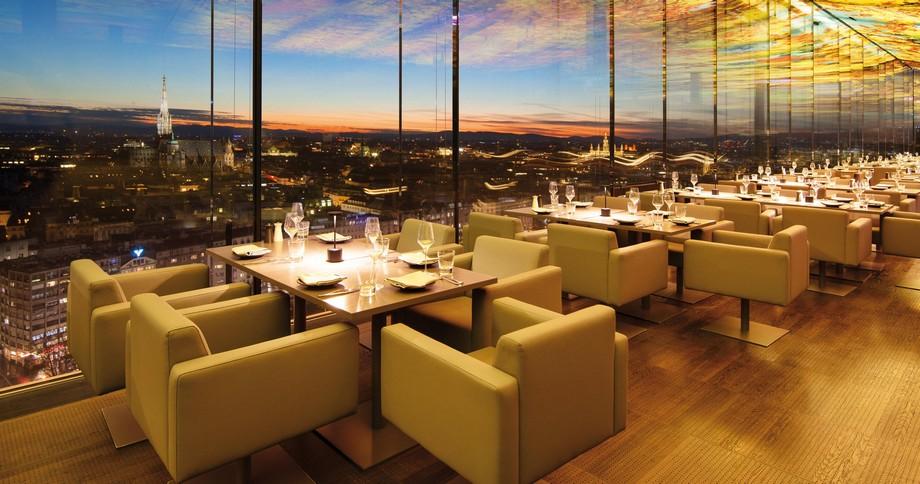 Mẫu Sofa đơn nhà hàng nhập khẩu màu vàng hiện đại