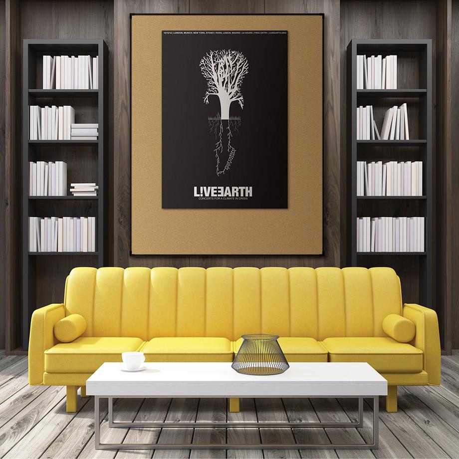 Mẫu sofa đẹp cho thiết kế văn phòng sang trọng, hiện đại