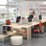 Những điểm cần lưu ý khi thiết kế nội thất cho văn phòng nhỏ