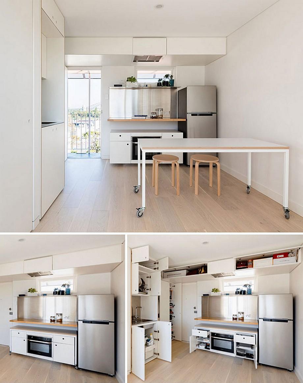 Mẫu thiết kế nhà hiện đại, tối giản, tiện nghi của người Nhật