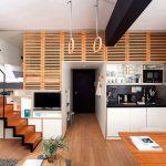 30 mẫu thiết kế căn hộ studio có diện tích nhỏ ấn tượng, hiện đại