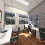 40 mẫu thiết kế phòng làm việc nhỏ 15m2, 20m2, 30m2, 35m2