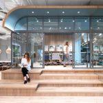 4 mẫu thiết kế sáng tạo cho không gian làm việc chung coworking space