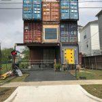 Khám phá mẫu nhà được xây dựng từ 11 chiếc thùng container với nội thất ấn tượng
