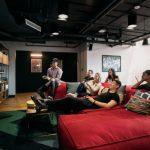 Coworking space -Coliving- Và sự khác biệt