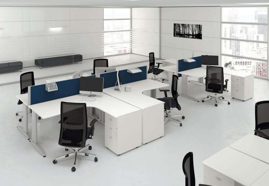 Thiết kế văn phòng 50m2
