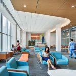 Tiêu chí thiết kế nội thất văn phòng cho không gian làm việc chung co-working space