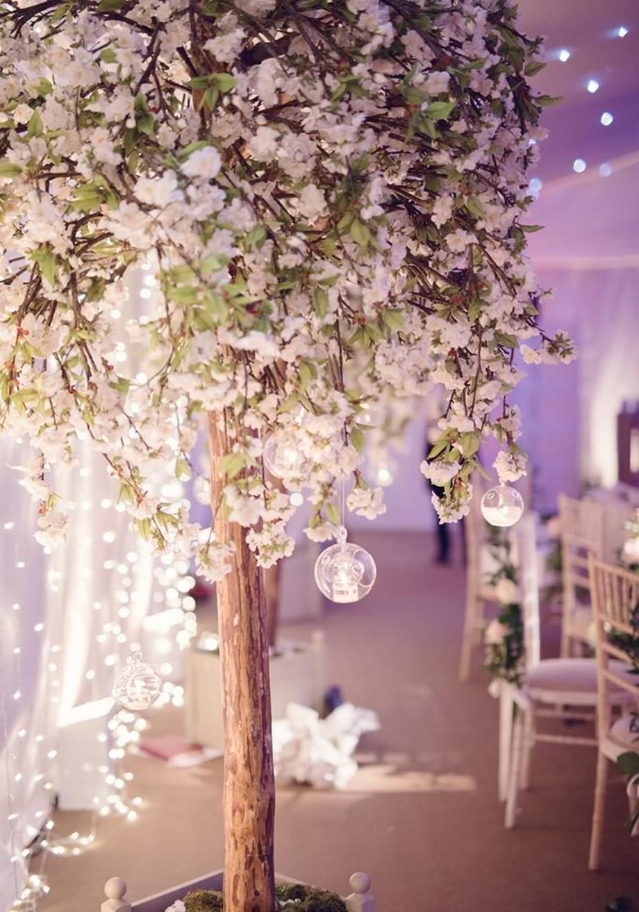 Ý tưởng trang trí hội trường tiệc cưới