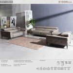 Mê mẩn với thiết kế sofa Italia – Mã: DV1063